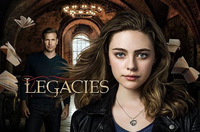 Legacies Online Subtitrat