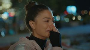 Lacrimi de tristețe – Sanem
