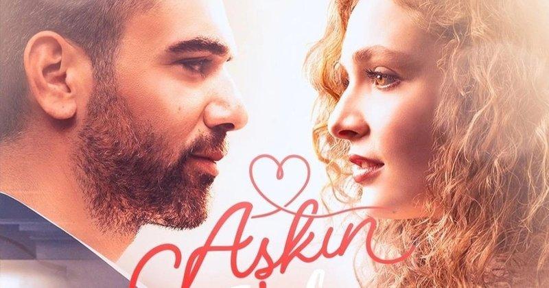 Reteta Dragostei: Askin Tarifi episodul 1 online HD subtitrat